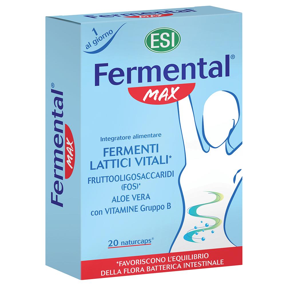 Integratore di fermenti lattici per la flora intestinale