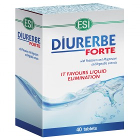Diurerbe Extra Strength Tablets