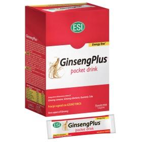Integratore ricostituente al Ginseng