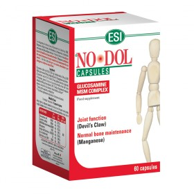 Dietary supplement for joint and muscle pain