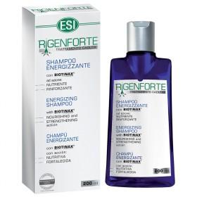 Shampoo energizzante per capelli fini e sfibrati