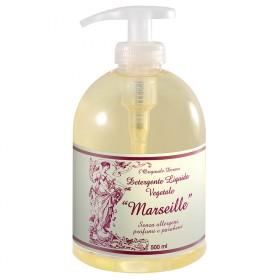 """Detergente liquido vegetale """"Marseille"""""""