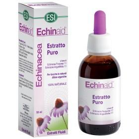 Integratore all'Echinacea immunostimolante per rinforzare le difese immunitarie