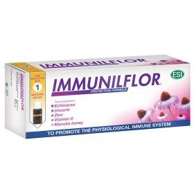 Integratore da bere per rinforzare le difese immunitarie