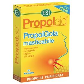 Integratore naturale alla Propoli per il benessere di naso e gola