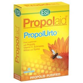 Integratore a base di Propoli e Vitamina C