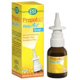 Spray nasale con estratto di Propoli