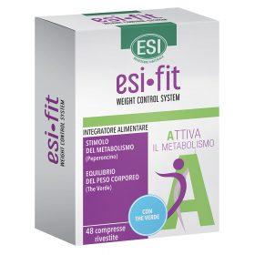 esi•fit A con The Verde integratore alimentare per stimolare il metabolismo